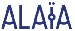 Restaurant Alaïa Mobile Retina Logo