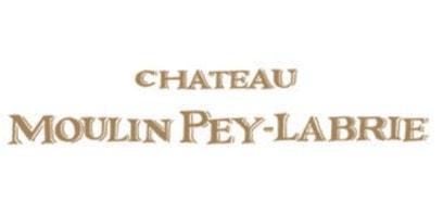 Château Moulin Pey Labrie