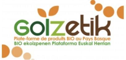 Goizetik - plateformes de produits Bio