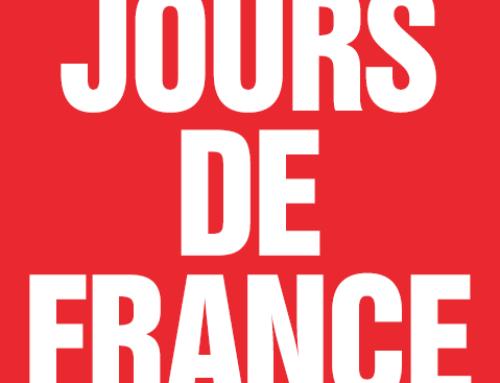 Jour de France