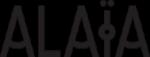 Restaurant Alaïa Logo