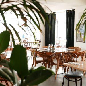 Restaurant Alaia