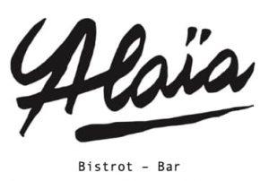 Restaurant Alaia - Bistrot Bar